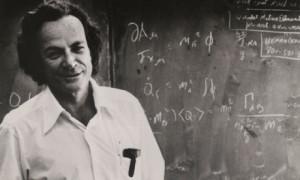 Richard-Feynman-kitapları