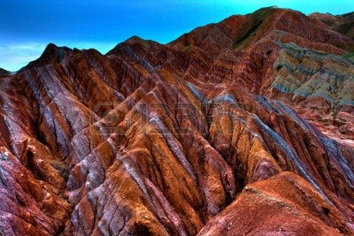 4067286-china-s-xinjiang-danxia-landform